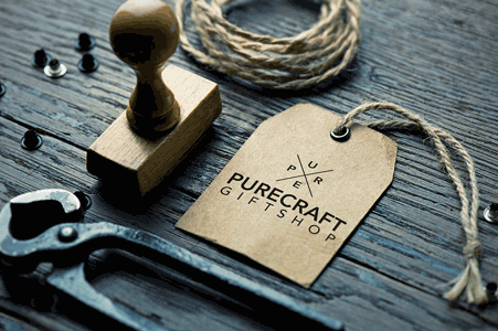 Purecraft Logo